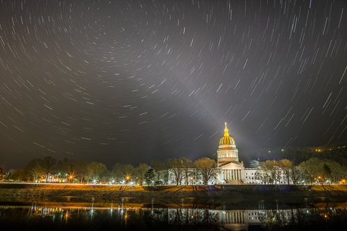 Stars Above the Capitol