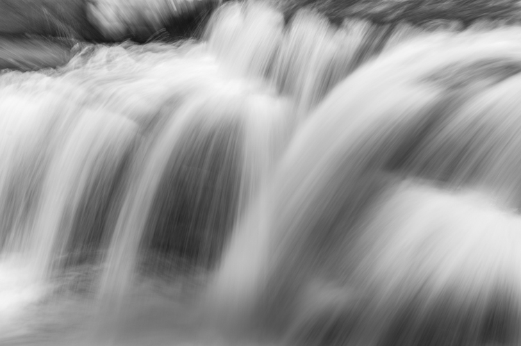 Donloup Creek Abstract