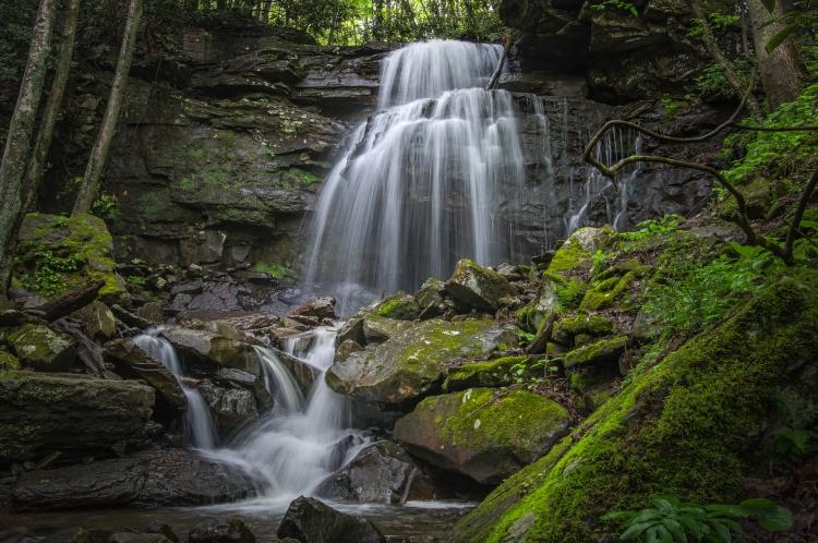 Kate's Falls